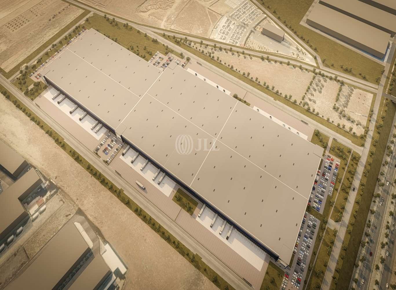Naves industriales y logísticas Illescas, 45200 - Nave Logistica - M0383 PARQUE LOGISTICO ILLESCAS