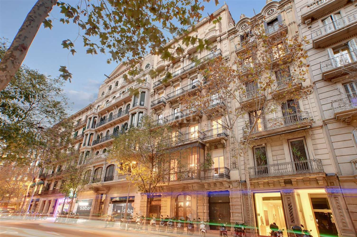Oficina Barcelona, 08037 - PAU CLARIS 172
