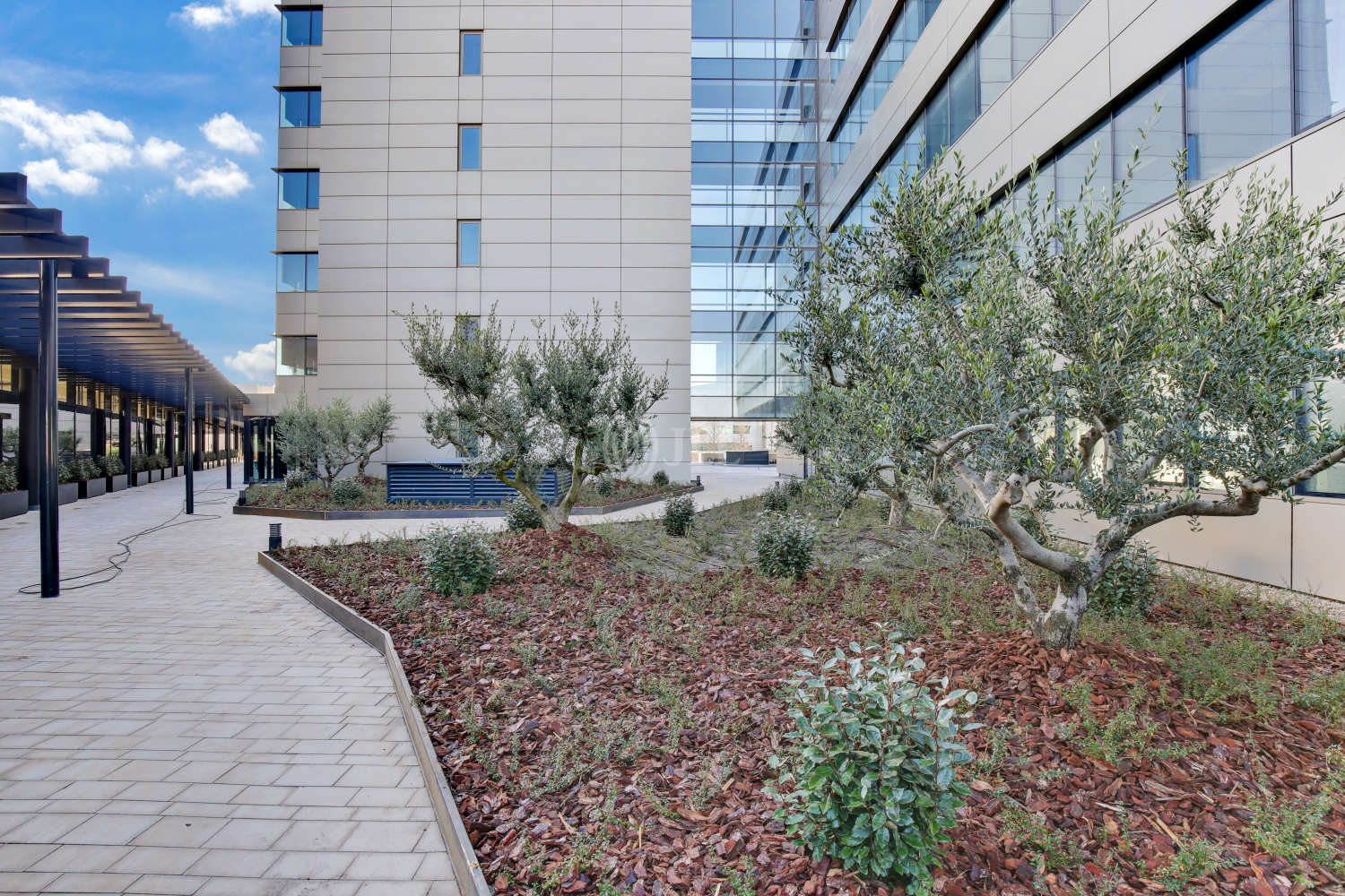 Oficina Madrid, 28050 - P. E. Adequa - Edificio 4