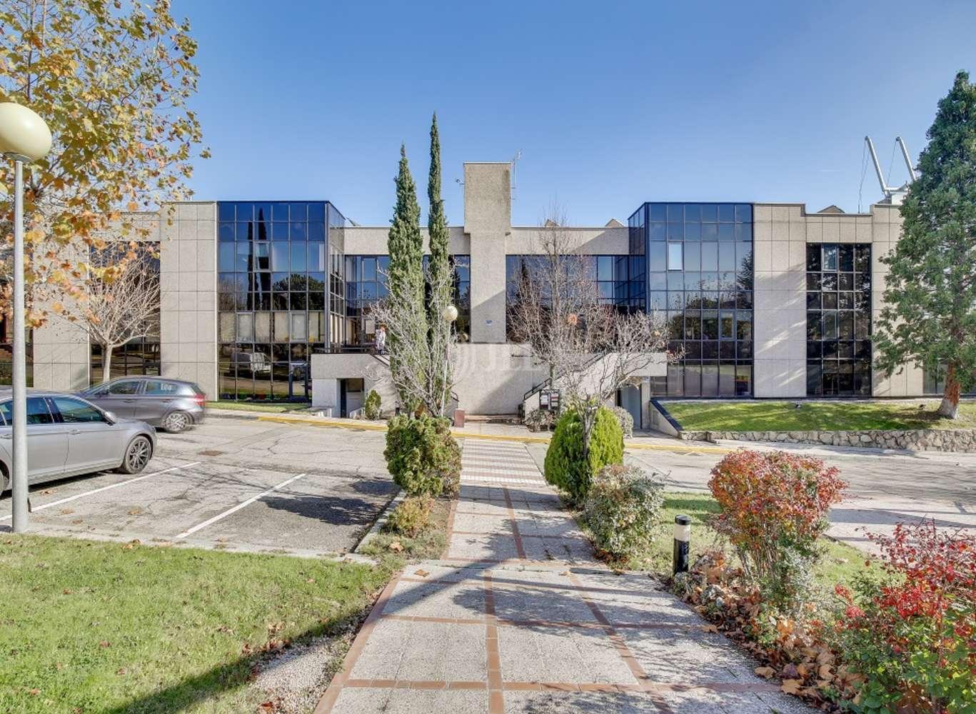 Oficina Alcobendas, 28109 - Edificio H