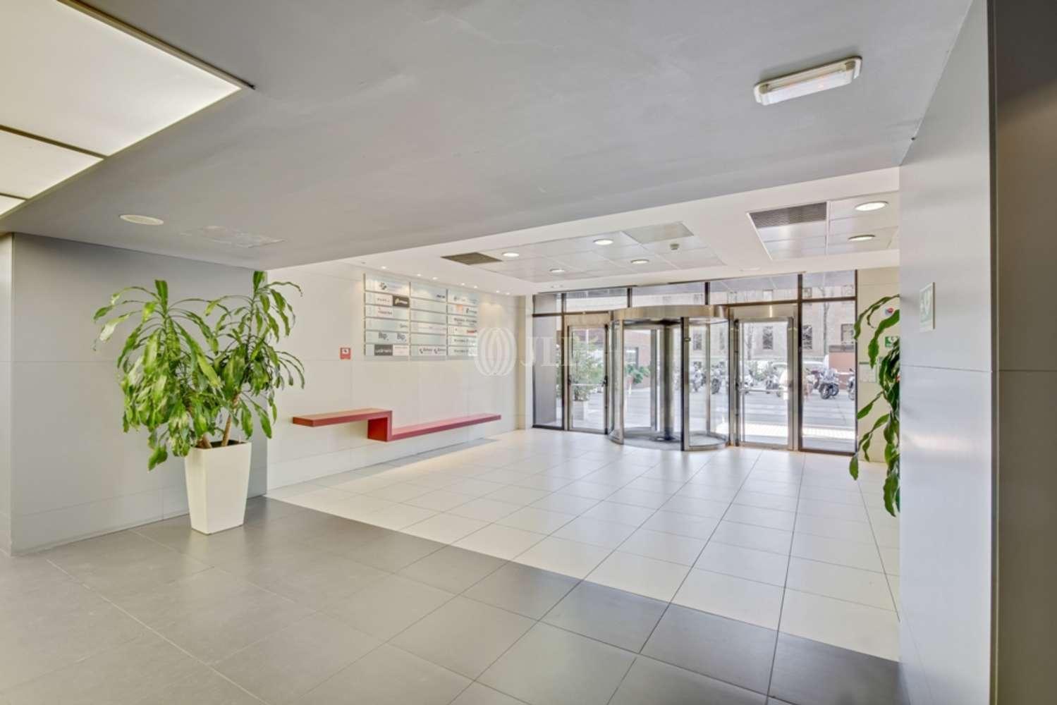 Oficina Madrid, 28036 - BURGOS 12