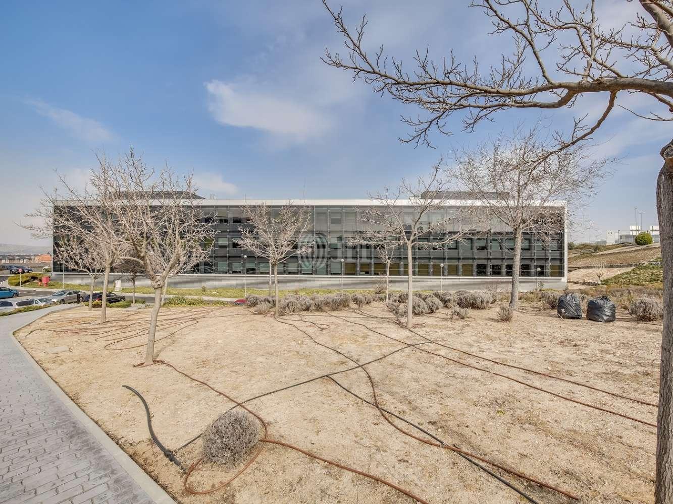Oficina Las rozas de madrid, 28232 - Edificio 3. P.E. Alvia