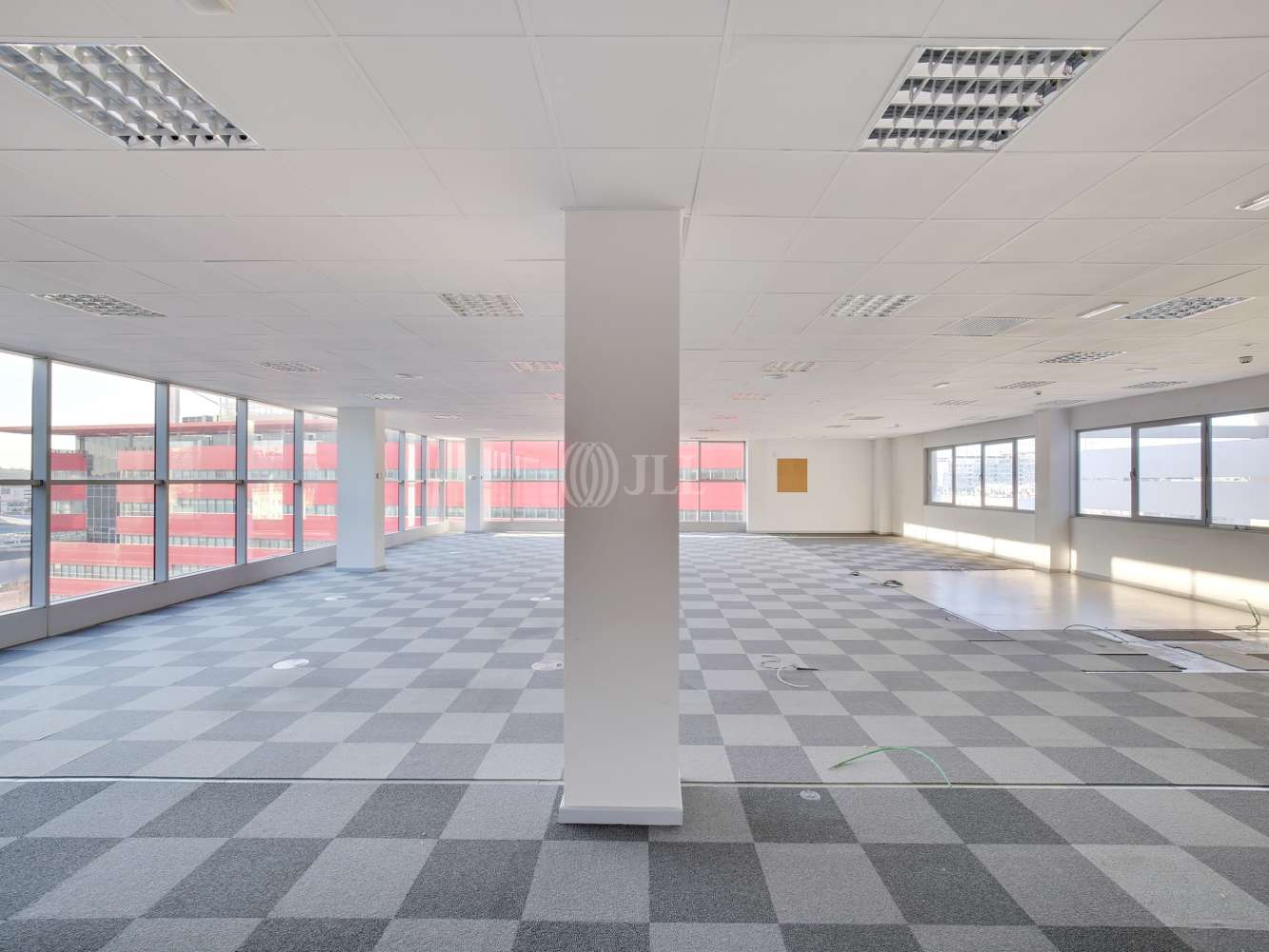 Oficina Rivas-vaciamadrid, 28521 - 521 Hub. Edificio 2