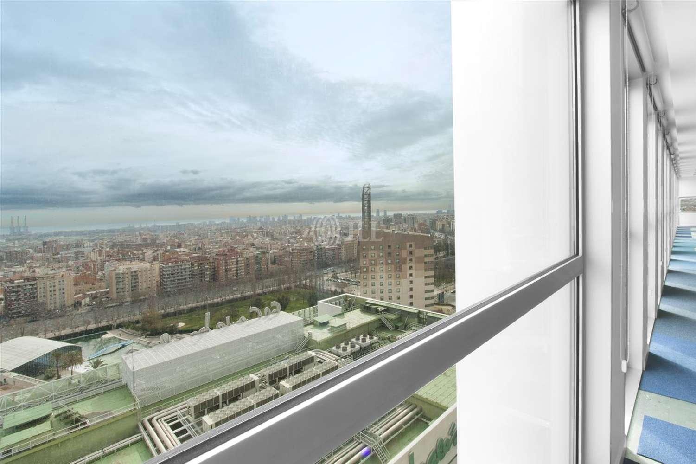 Oficina Barcelona, 8016 - TORRE MERIDIAN
