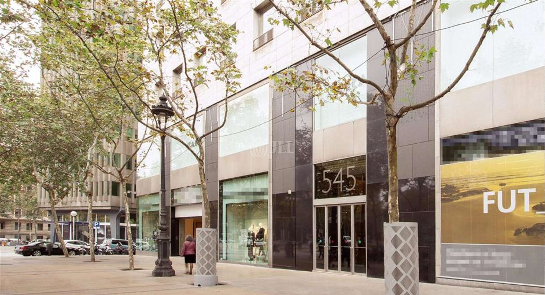 Oficina Barcelona, 08029 - L´ILLA DIAGONAL