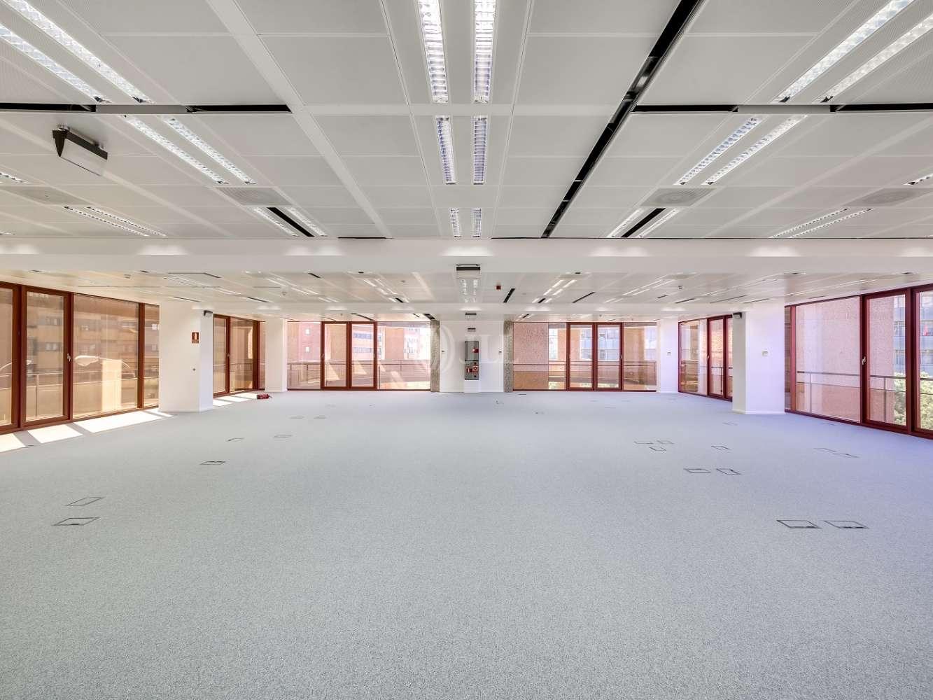 Oficina Madrid, 28027 - Ed. Pl. de América