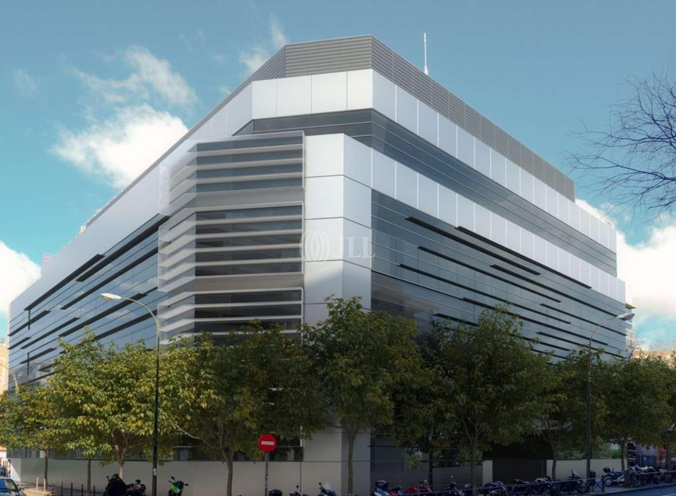 Oficina Madrid, 28002 - López de Hoyos 35