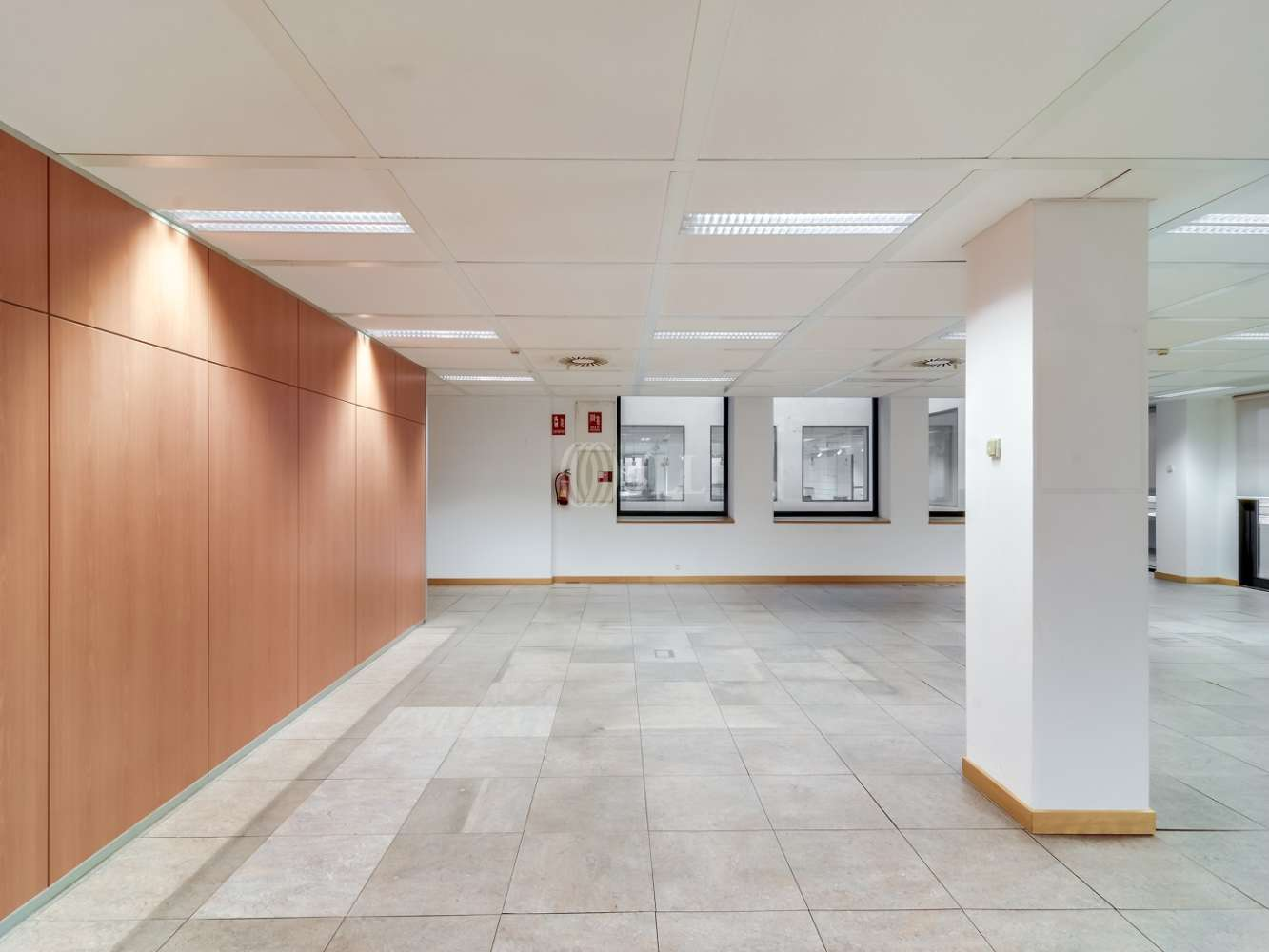 """Oficina San sebastián de los reyes, 28703 - Edificio """"ABSIDE"""""""