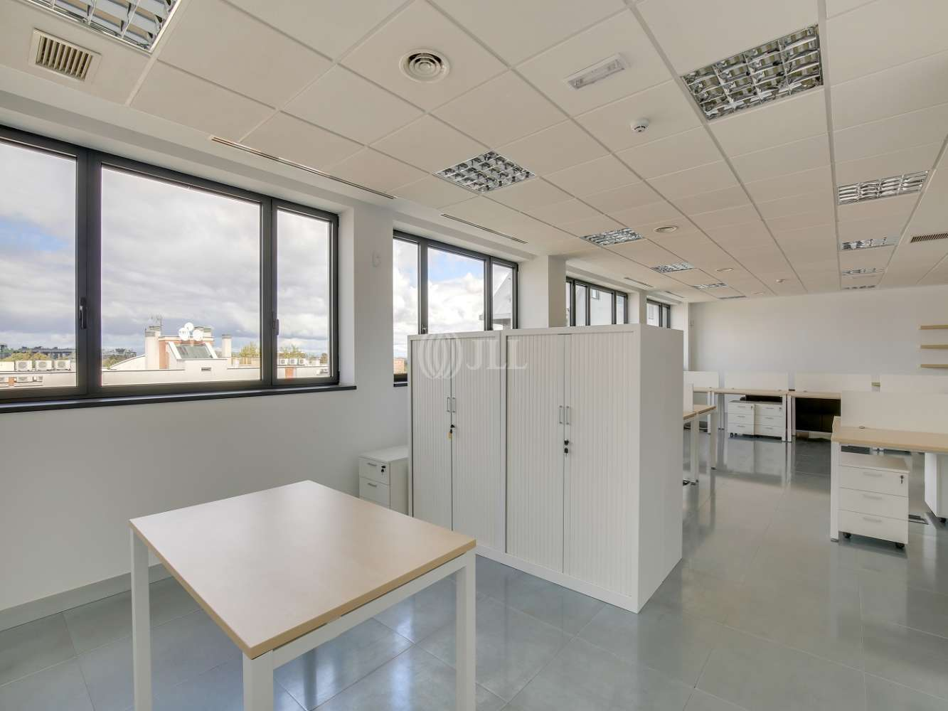 Oficina Madrid, 28037 - Edif. AMERICA IV