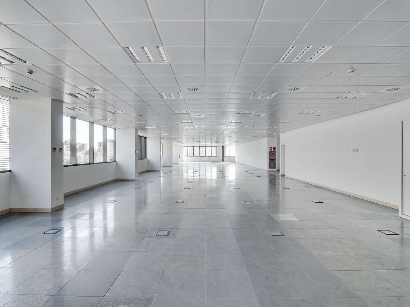 Oficina Madrid, 28033 - Edificio 7 y 8