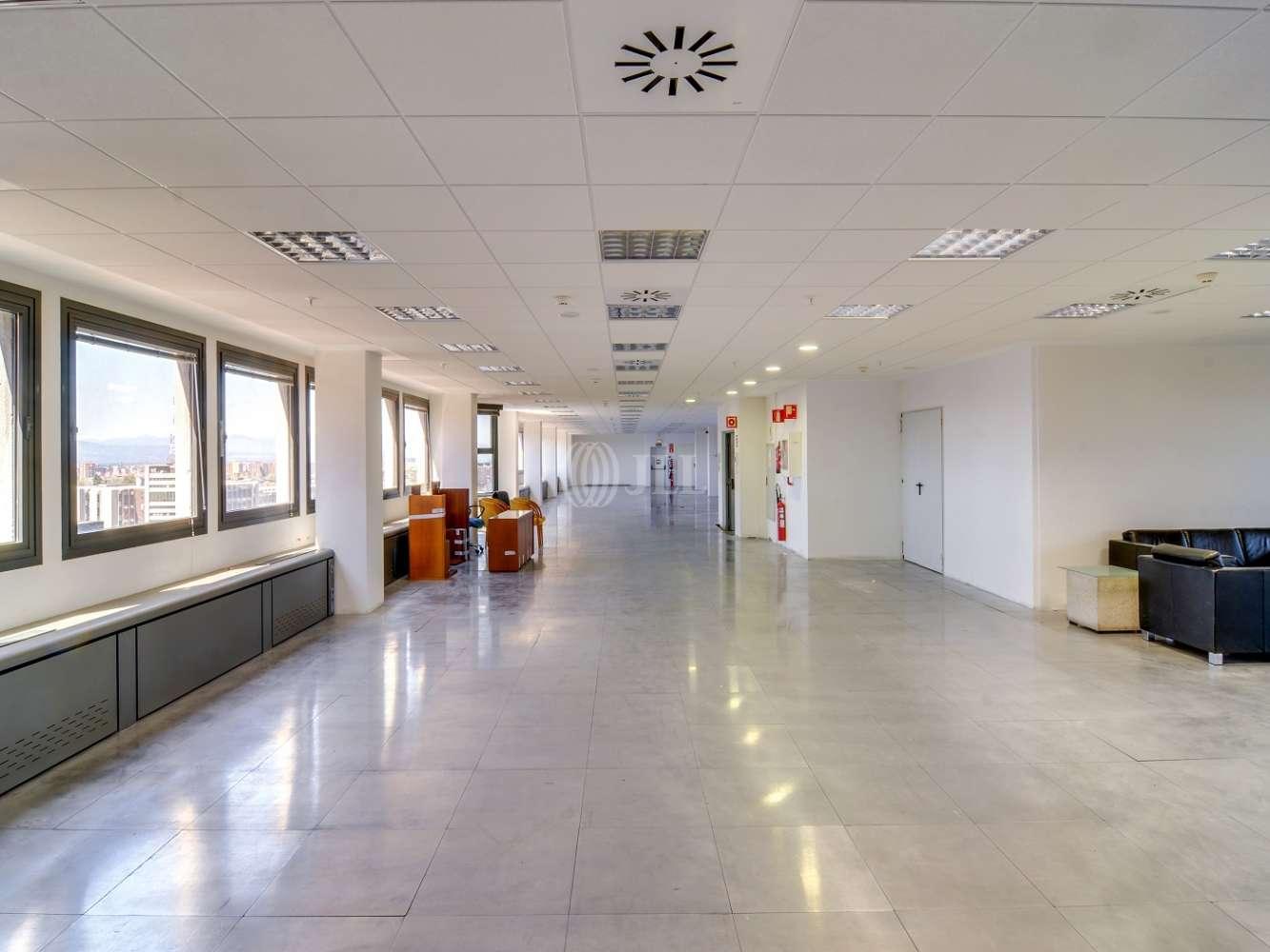 Oficina Madrid, 28036 - GENESIS