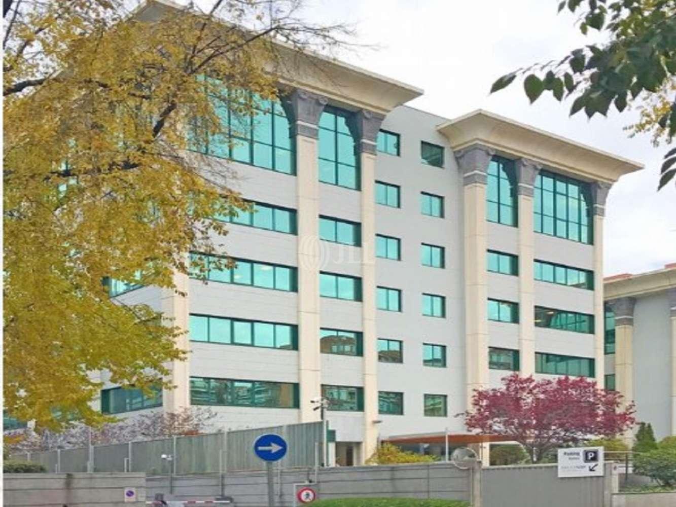 Oficina Madrid, 28050 - Delta Nova 4