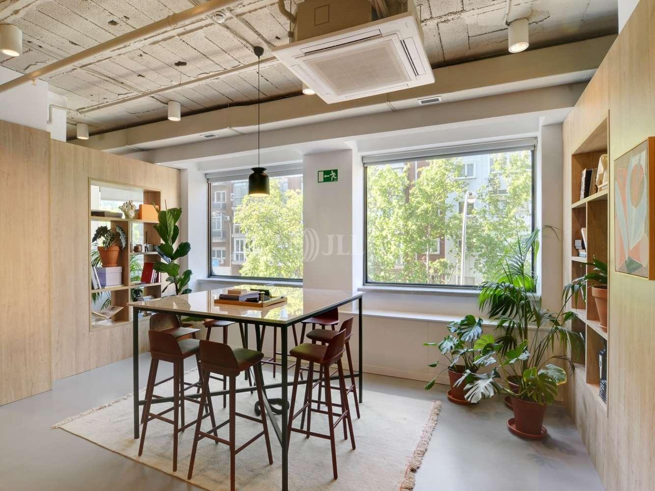 Oficina Madrid, 28006 - Coworking - Prosperidad