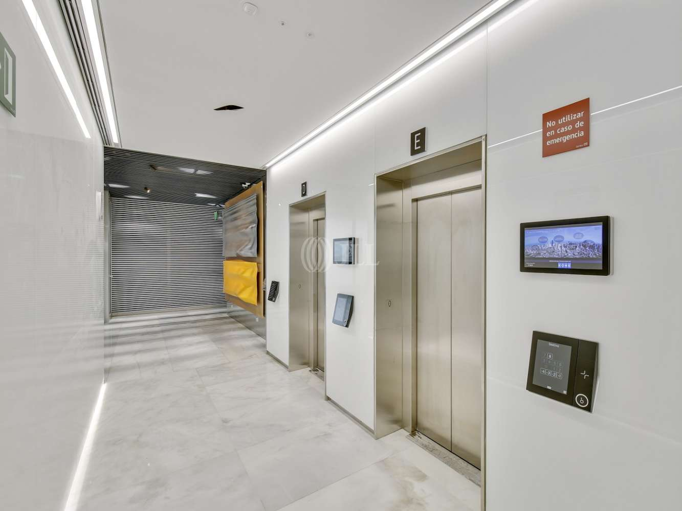 Oficina Madrid, 28020 - Discovery building