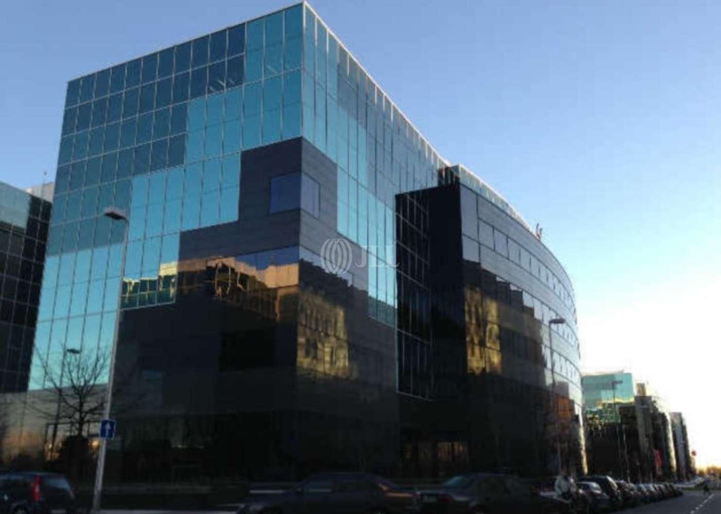 Oficina Madrid, 28042 - CAMPO DE LAS NACIONES