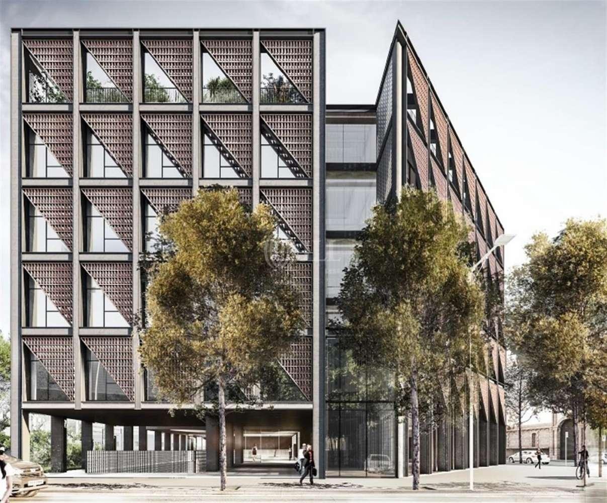 Oficina Barcelona, 8005 - Roc Boronat 40