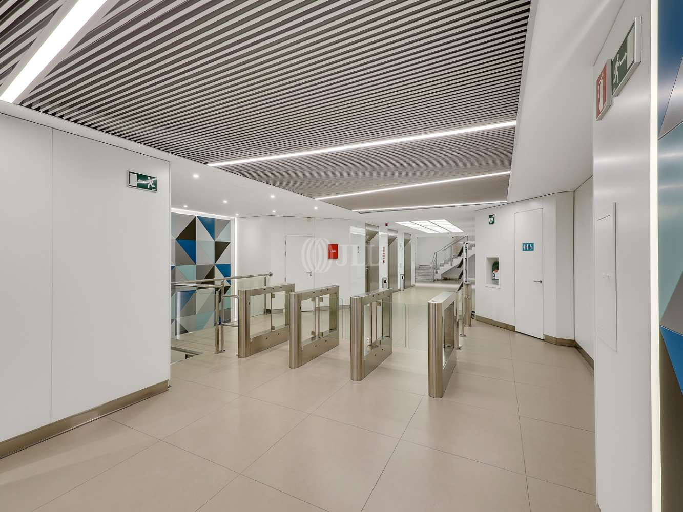 Oficina Madrid, 28020 - Iberia Mart II - Orense 34 Torre Sur