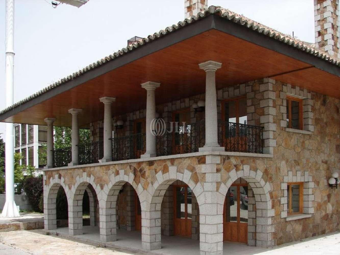 Oficina Las rozas de madrid, 28231 - Viejo de Madrid 38