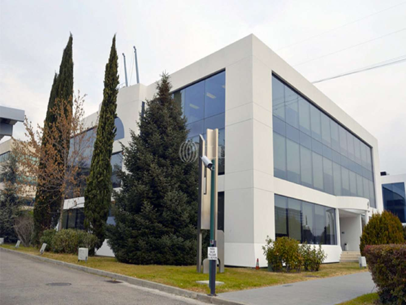 Oficina Madrid, 28023 - MUSGO 3
