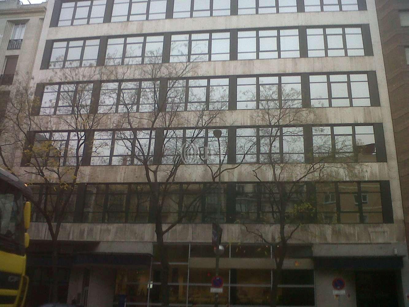 Oficina Madrid, 28001 - Coworking - Goya