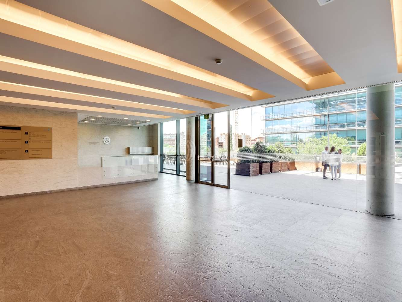 Oficina Madrid, 28050 - P. E. Via Norte - Edificio 2