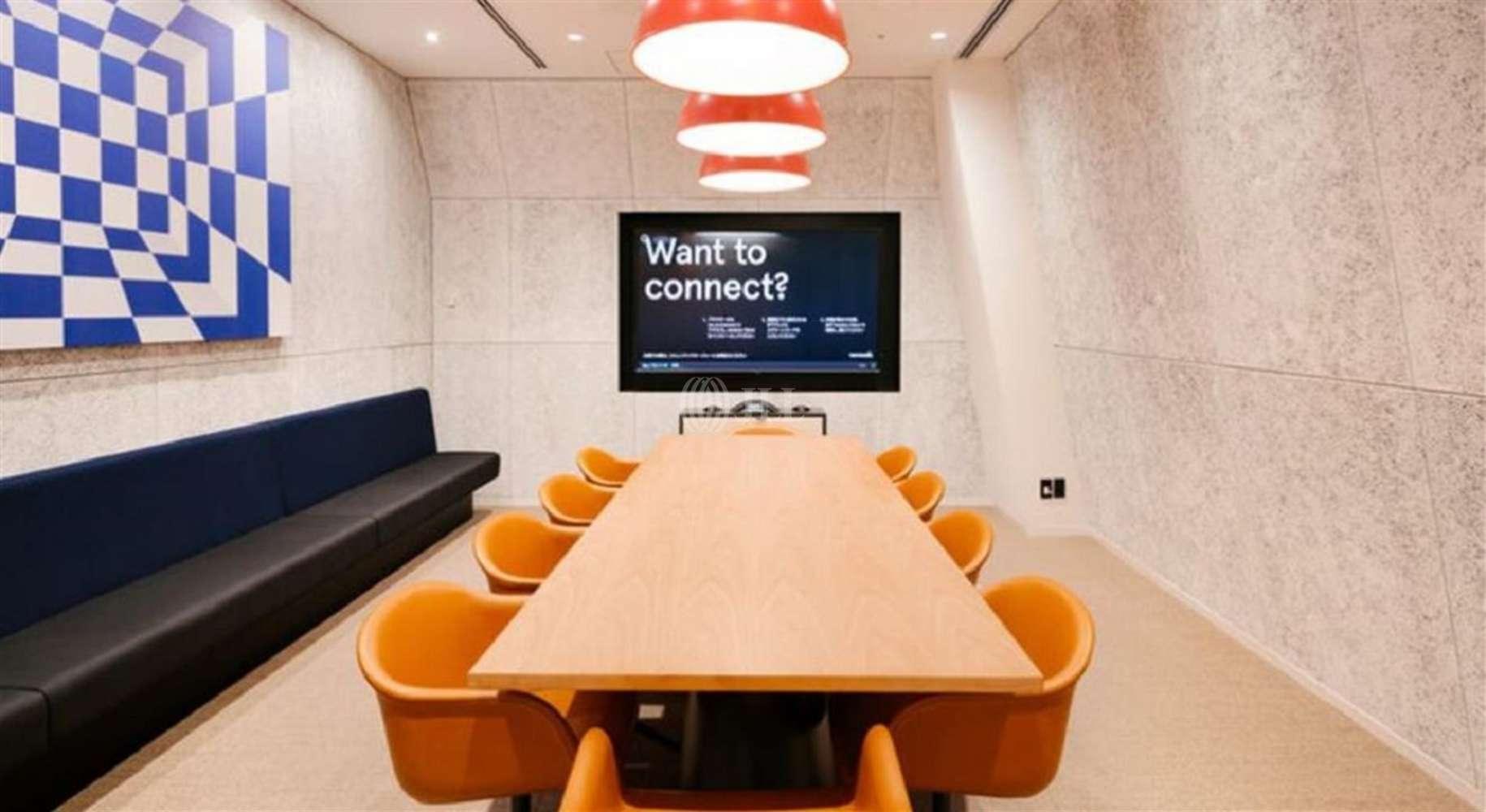 Oficina Barcelona, 8007 - Coworking - Gràcia 17