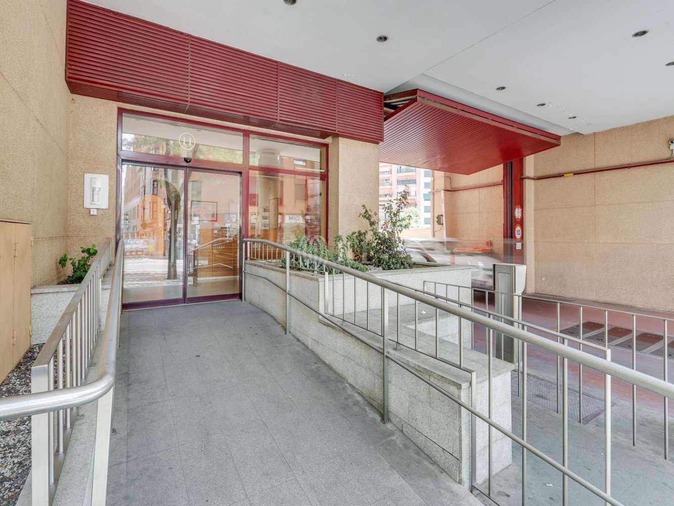 Oficina Madrid, 28012 - FRAY LUIS DE LEON 11