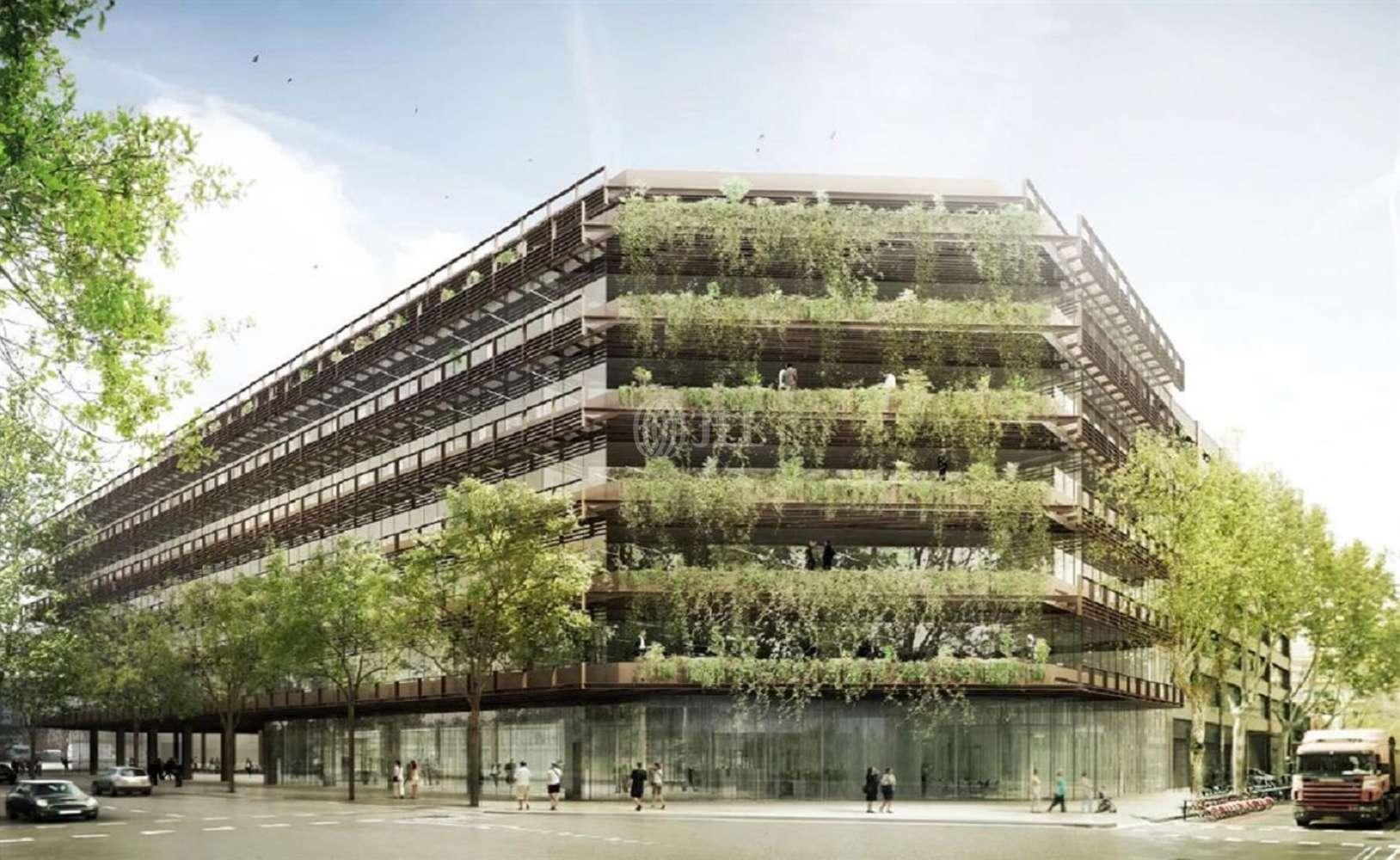 Oficina Barcelona, 8018 - A111