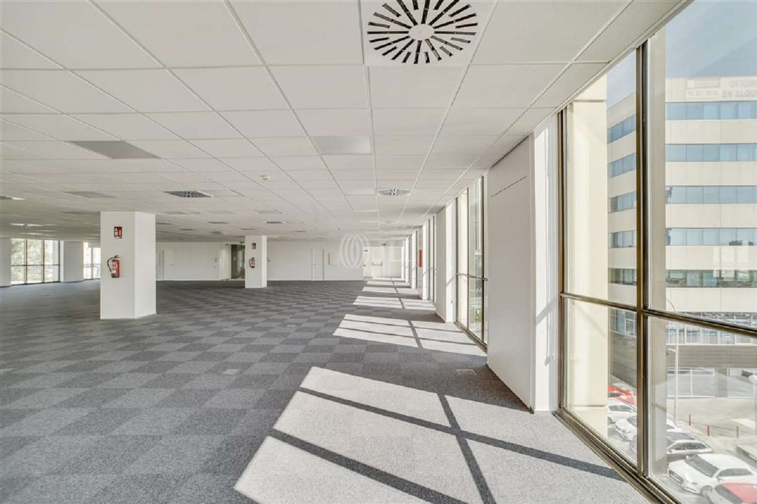 Oficina Sant just desvern, 08960 - DIAGONAL SANT JUST - Edificio A