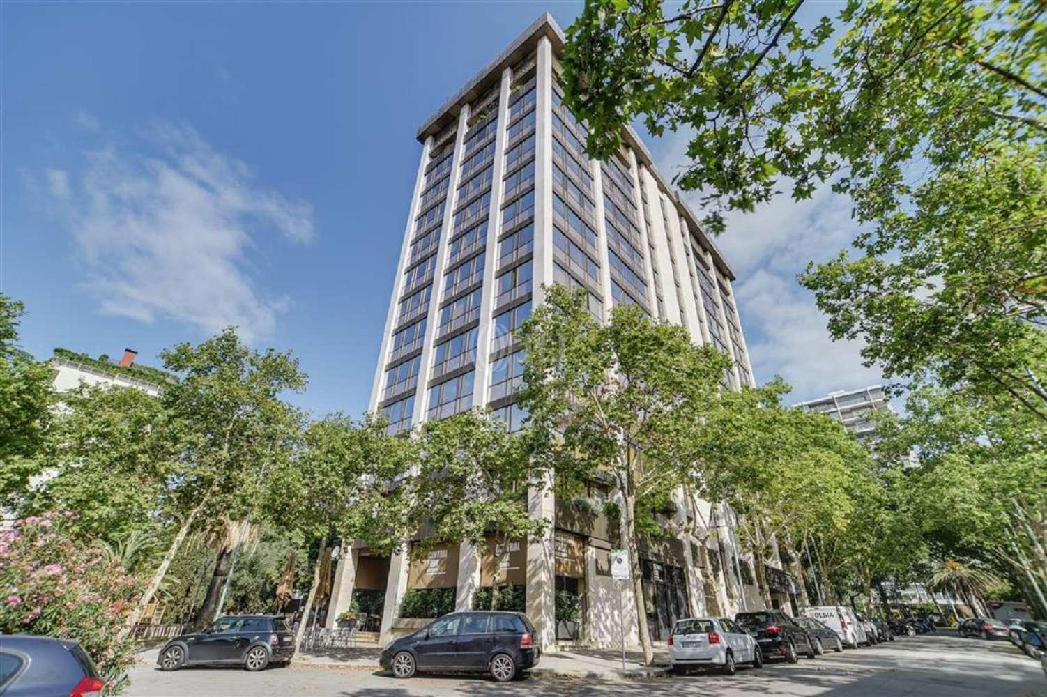 Oficina Barcelona, 08034 - EDIFICIO MASTERS