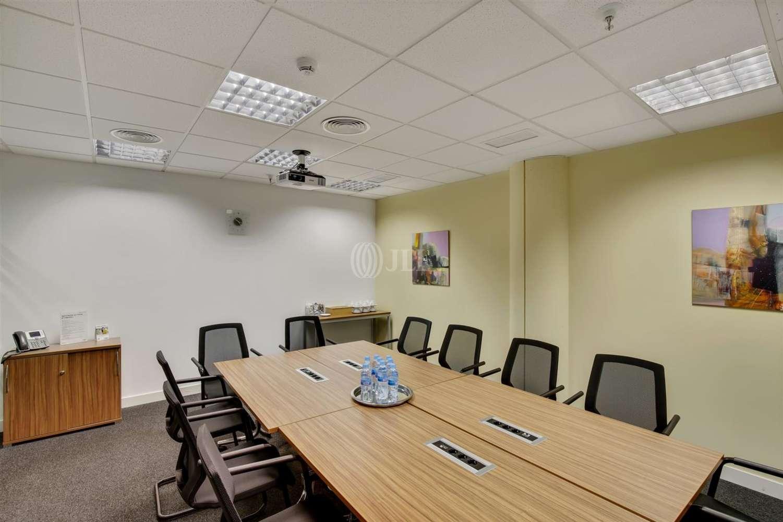 Oficina Alcobendas, 28108 - Coworking - La Moraleja MBOne