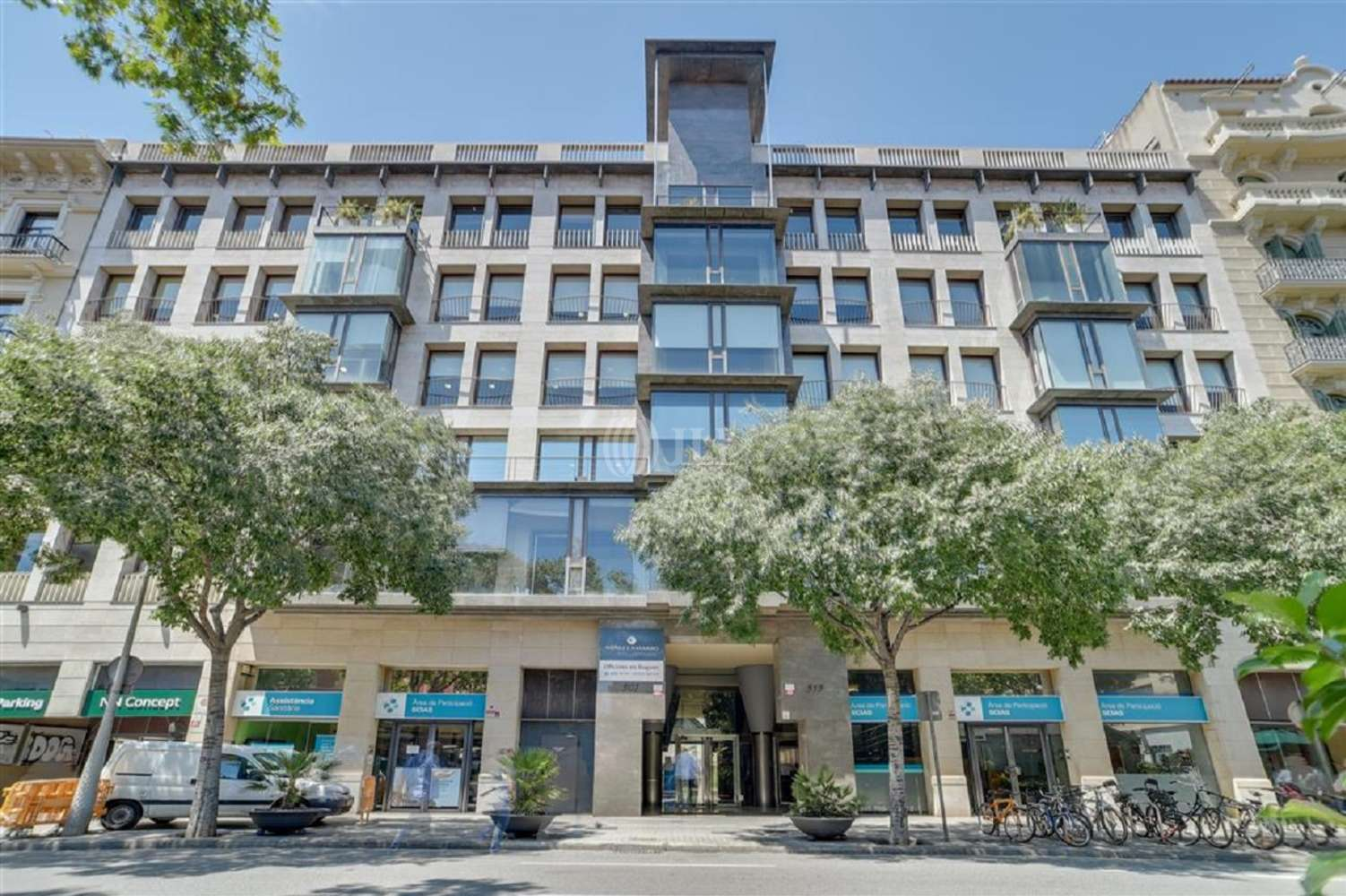 Oficina Barcelona, 08009 - VALENCIA 307-309