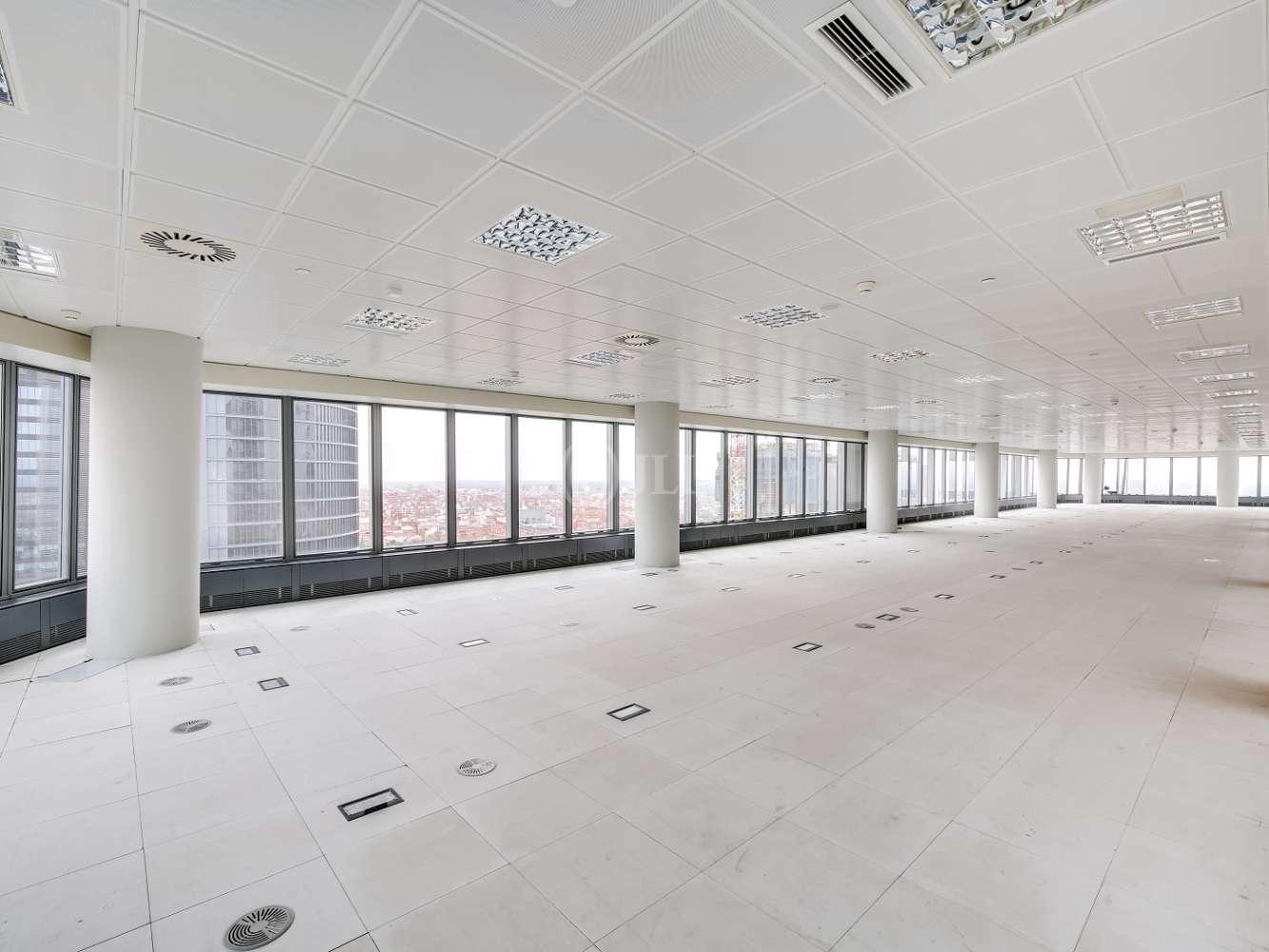 Oficina Madrid, 28046 - TORRE CRISTAL (C)