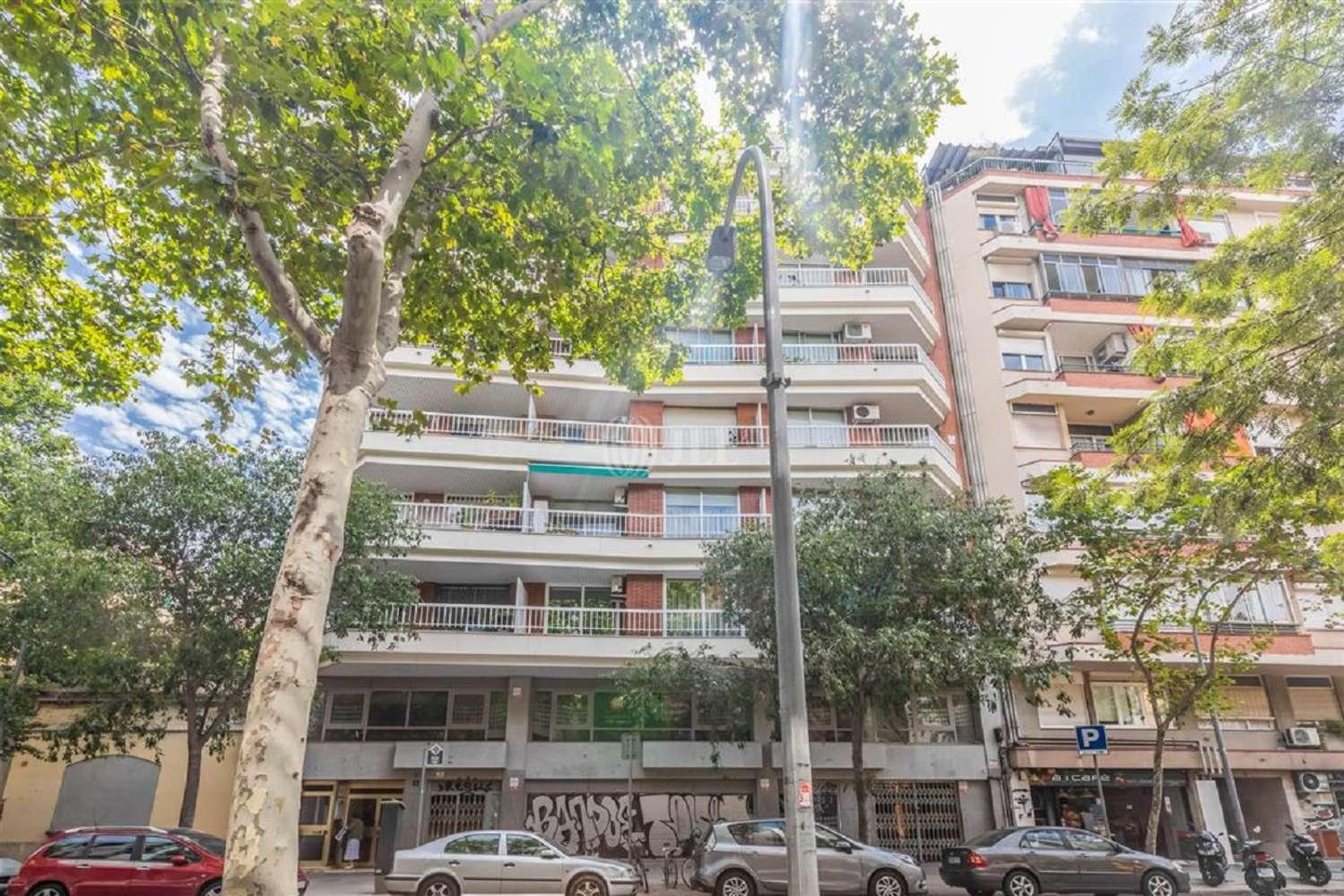 Oficina Barcelona, 8018 - Almogàvers 8