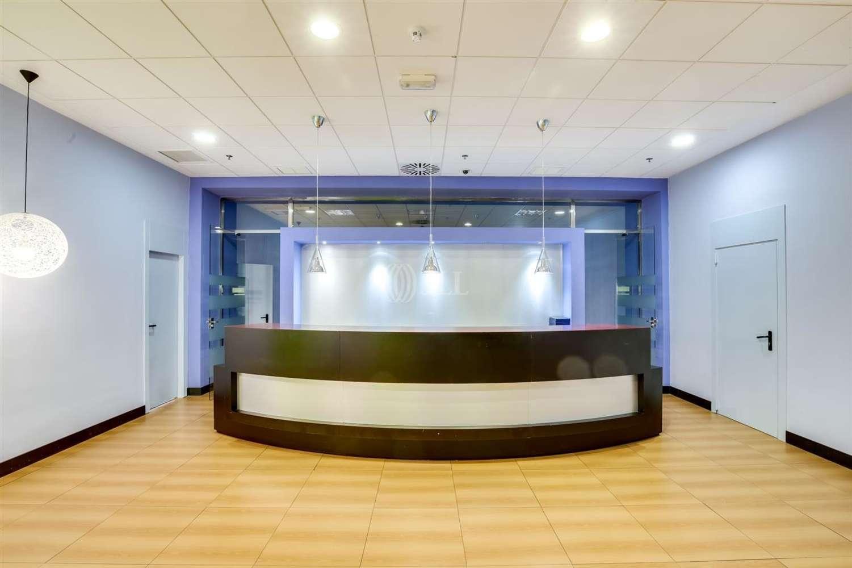 Oficina Alcobendas, 28108 - Edificio TANWORT II