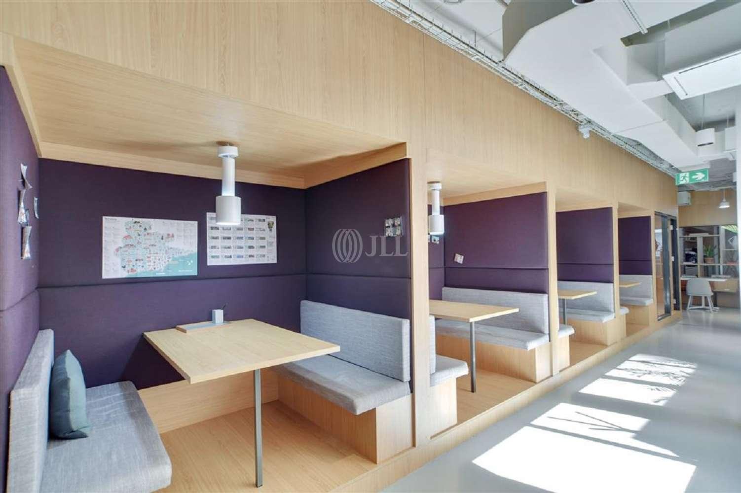 Oficina Barcelona, 8005 - Coworking - SPACES 22@