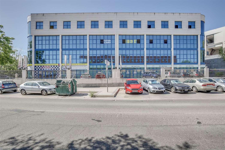 Oficina Alcobendas, 28108 - Edificio Isósceles