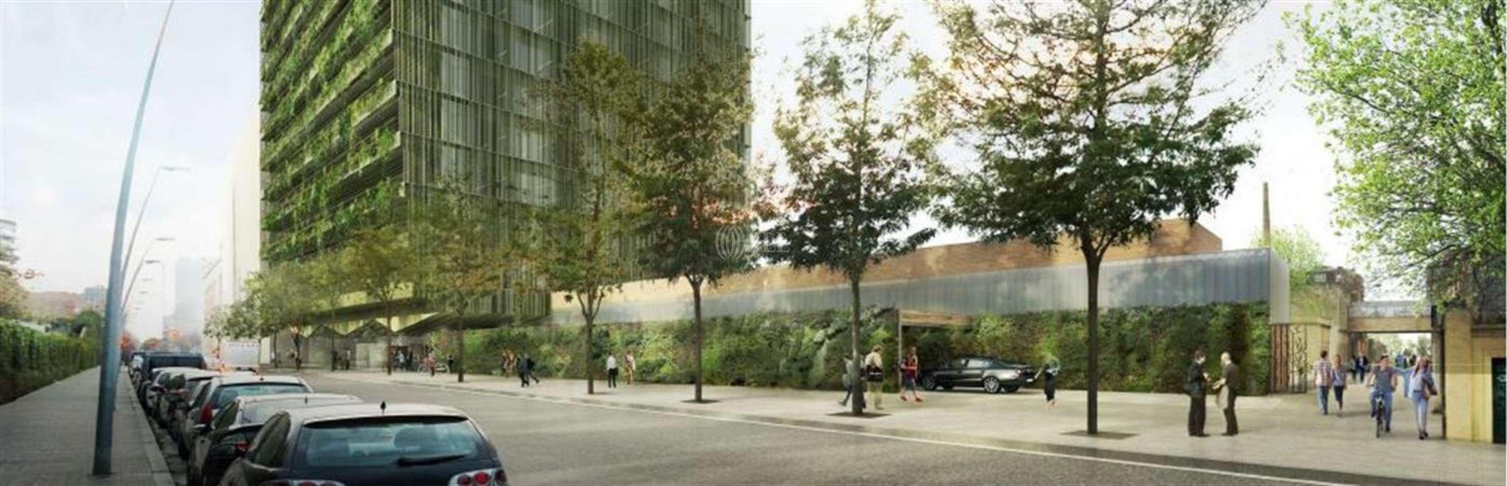 Oficina Barcelona, 8018 - One Parc Central