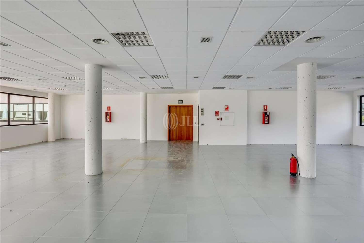 Oficina Madrid, 28023 - EDIFICIO AMERICA II