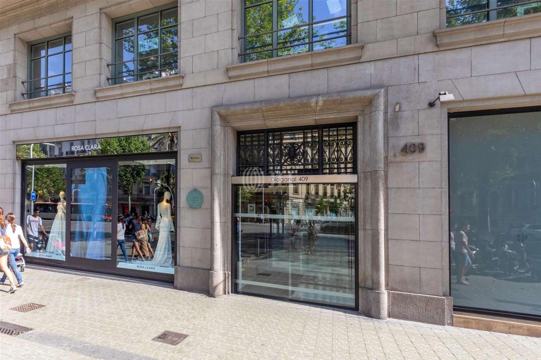 Oficina Barcelona, 08008 - Coworking - BUSINESS CENTER BARCELONA DIAGONAL BALMES