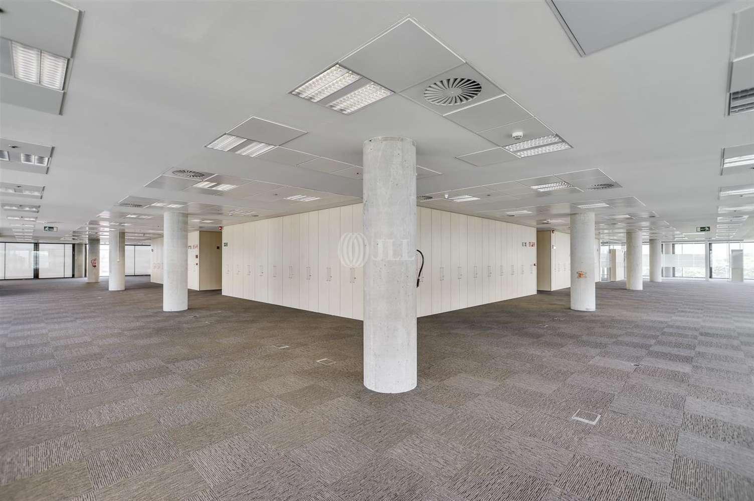Oficina Barcelona, 08040 - PARC LOGISTIC ZONA FRANCA ED. B