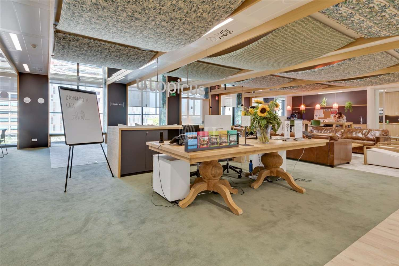 Oficina Barcelona, 8018 - Coworking - GLÒRIES