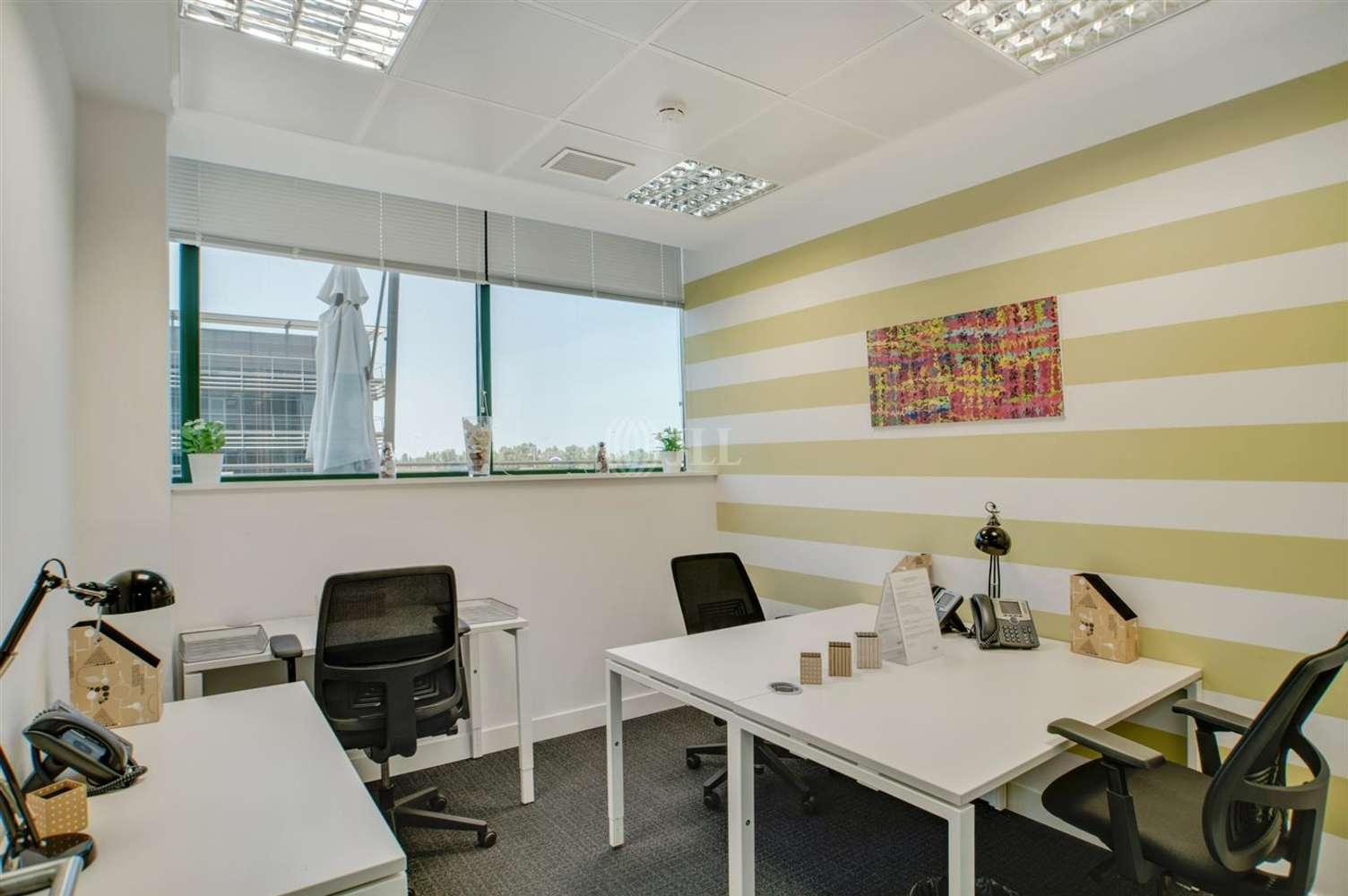 Oficina El prat de llobregat, 8820 - Coworking - BARCELONA MAS BLAU