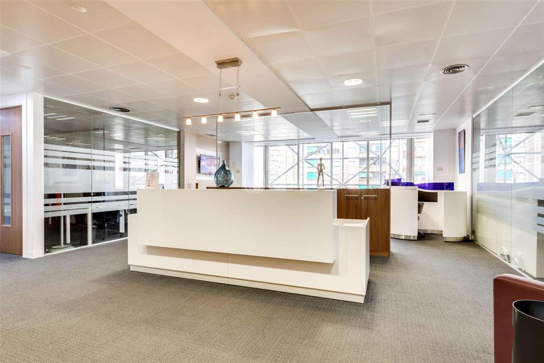 Oficina Barcelona, 8014 - Coworking - BARCELONA SANTS STATION-TORRE NN