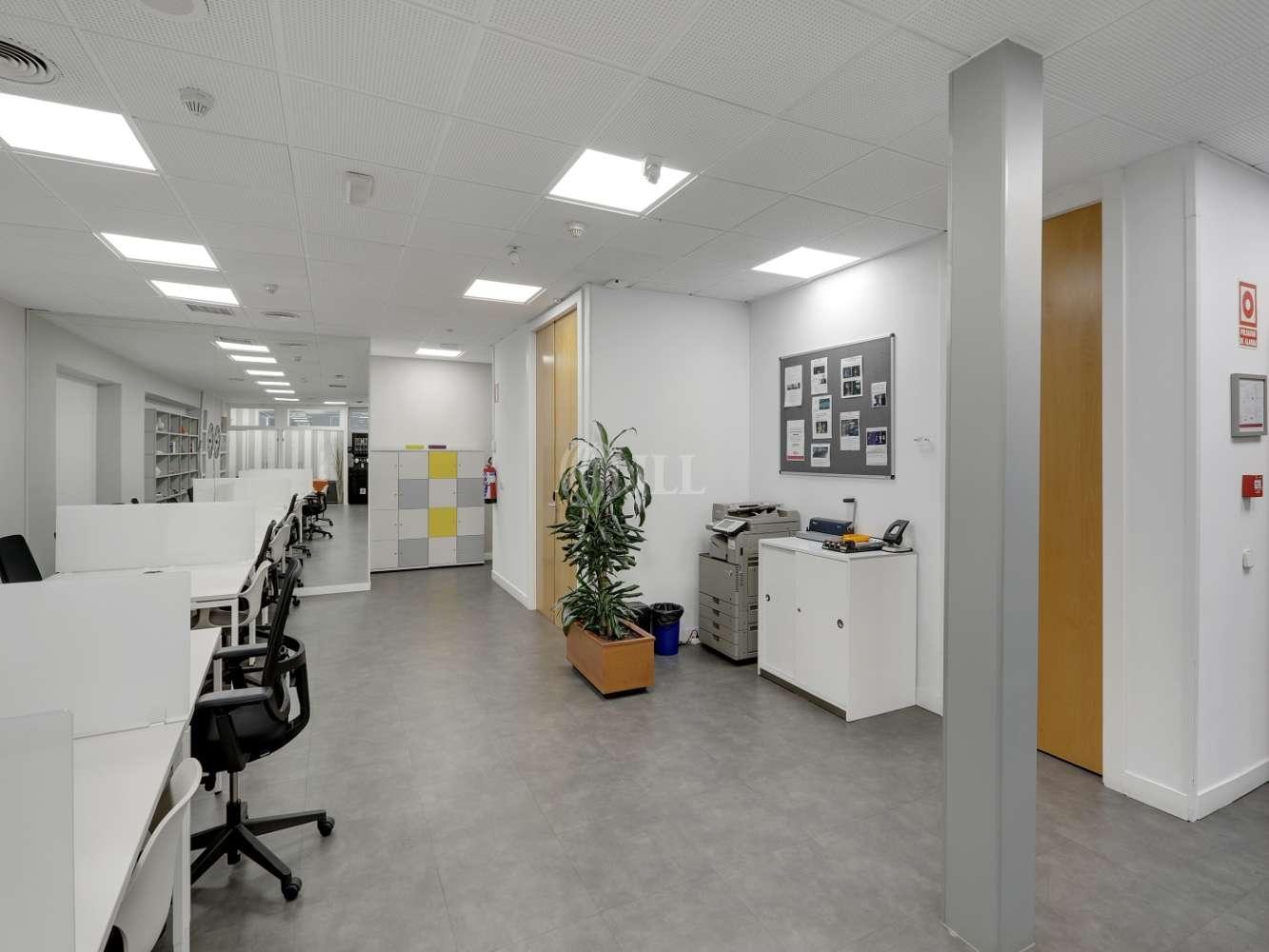 Oficina Madrid, 28006 - Coworking - Salamanca