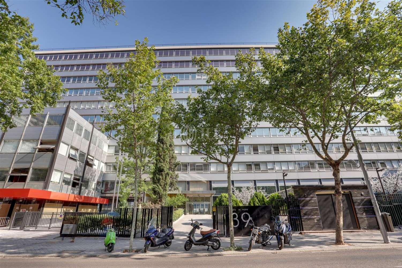 Oficina Madrid, 28006 - Coworking - MM39