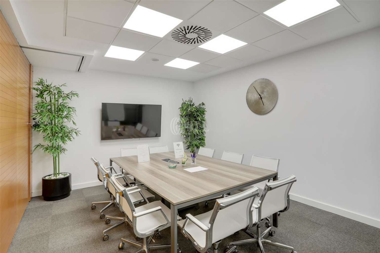 Oficina Madrid, 28020 - Coworking - Cuzco Business Center