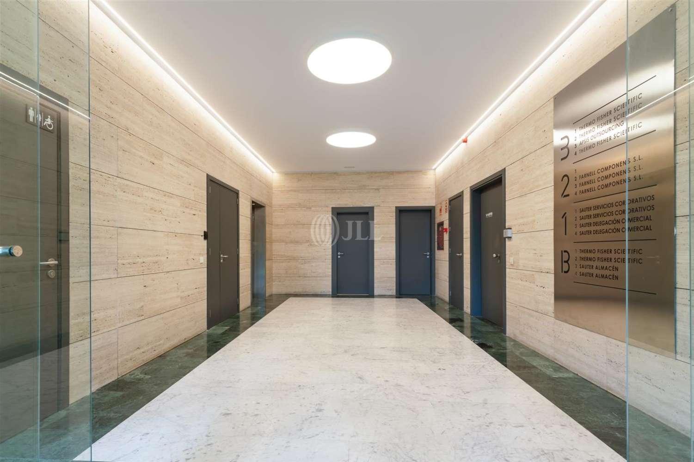 Oficina Cornellà de llobregat, 8940 - CITY PARC- EDIFICIO LONDRES