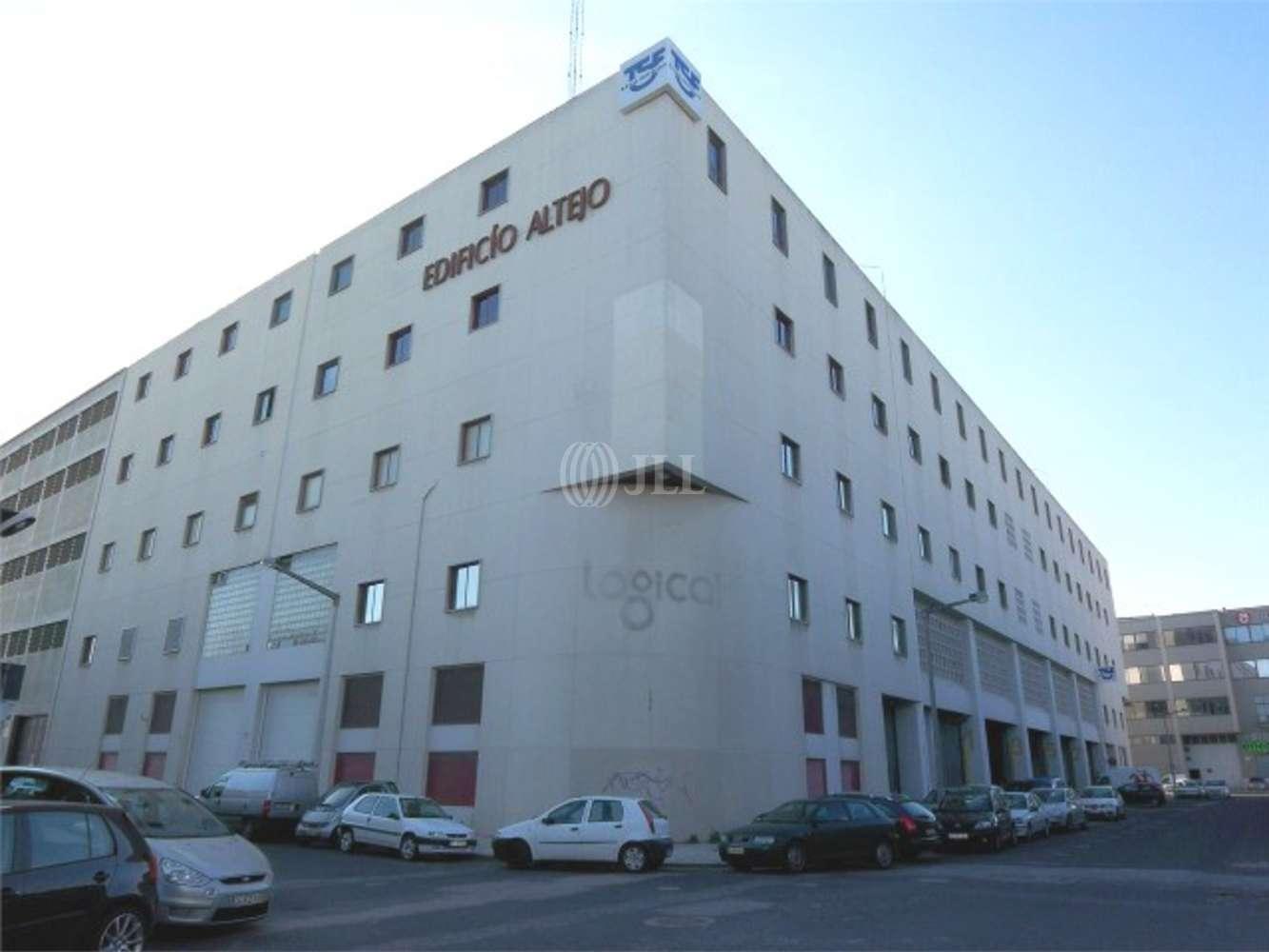 Industrial Lisboa, 1950-326 - Edifício Altejo | Armazéns