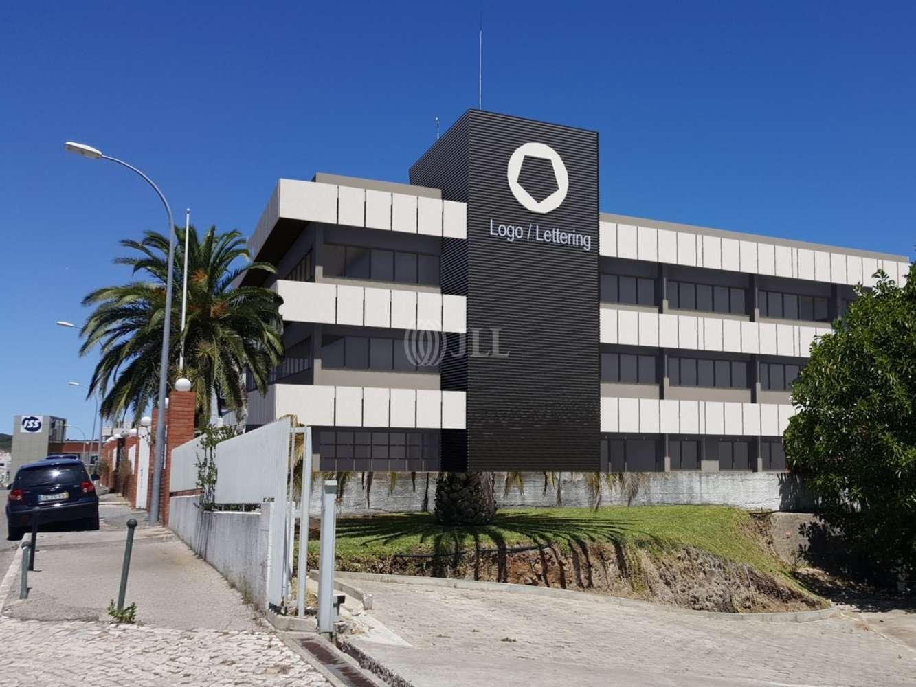 Escritórios Carnaxide, 2790-072 - B4 Office